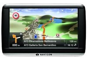 Neues Navigon Modell 2011: Navigon 42 Premium für 159€ anstatt 184€