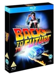 Blu-ray Boxen: X-Men Quadrilogy für 15€ oder Zurück in die Zukunft Trilogie für 18€