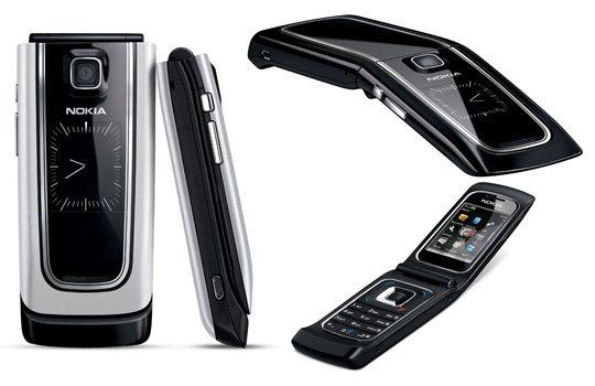Nokia 6555 mit Loop-Prepaidkarte für 51€