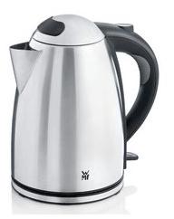 WMF Edelstahl-Toaster und WMF Edelstahl-Wasserkocher für je 25,94€