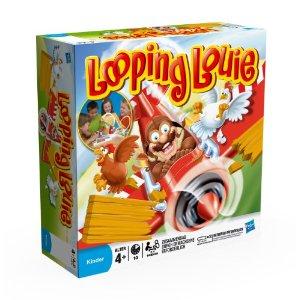 Looping Louie für 10,39€ + 3€ Versand bei Amazon