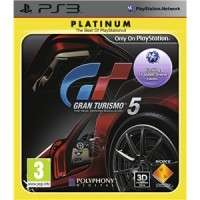 Little Big Planet 2 und Gran Turismo 5 (PS3) für je 12,49€!