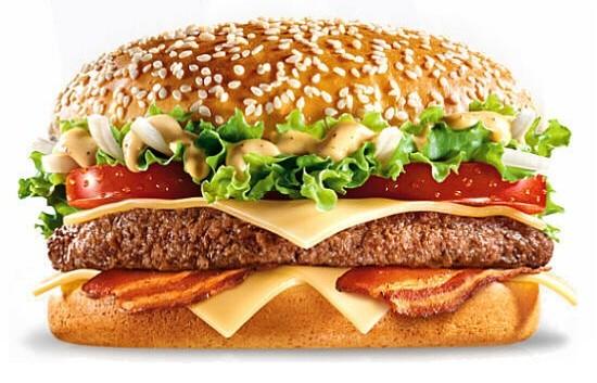 McDonald's Gutscheine November 2011 für Deutschland *UPDATE* inkl. McCafé Gutscheine