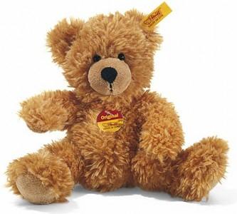 Steiff Teddybär (28cm) geschenkt zu jeder Lands' End Bestellung ab 10 Euro