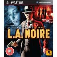 Play.com Monday Deals - Assassin's Creed 2 für 6,49 Euro, L.A. Noire für 19 Euro und Rage für 22,49 Euro