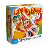 20% Rabatt auf Spielwaren - Louping Louie, Scrabble, Die Siedler von Catan,...