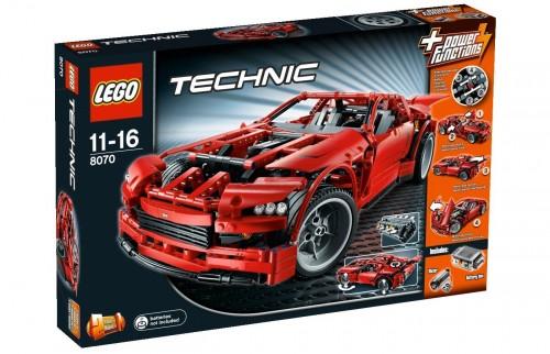 20% Rabatt auf Spielwaren wie Lego und Playmobil - Perfekt für Weihnachten