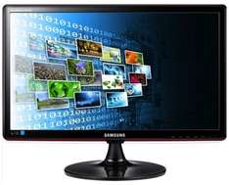 "Samsung SyncMaster S27A350H (27"" Full-HD LED-Monitor) für 211€ statt 249€"