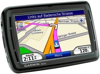 Garmin nüvi 860TFM Europa GPS für 273€