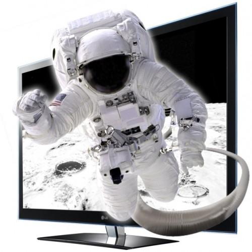 Super 3D LED-TV: LG 47LW4500 für 719 € bei Amazon! *Update* jetzt mit gratis Blu-ray-Player