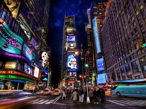 Wien - New York hin und zurück für 340 Euro