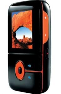 [MP3-Player] Creative ZEN V Plus + Creative TravelSound Zen V für 66€