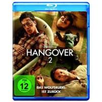 Adventskalender-Angebote vom 10.12. - Hangover 2 (Blu-Ray) für 9,99€, Starcraft 2 für 27€, ...