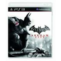Amazon: Batman - Arkham City (X360, PS3, PC) für 27€ statt 42€!