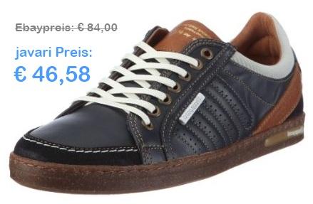 30€ bei Schuhen sparen, dank Hammer-Gutschein von Javari (Schuhshop von Amazon) *Update*