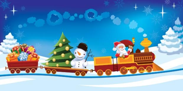 Frohe Weihnachten euch allen ;-)