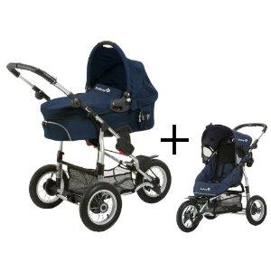 Interspar: 25% auf Spielwaren, Kinderwagen und Süßwaren (bis 7.1.2012)