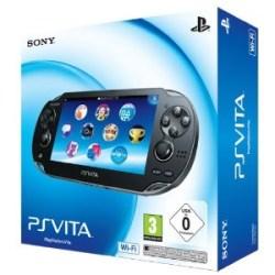 PlayStation Vita Vorbesteller-Aktion bei Amazon: 15€ Rabatt auf ein Spiel + 8GB Speicherstick gratis *Update*