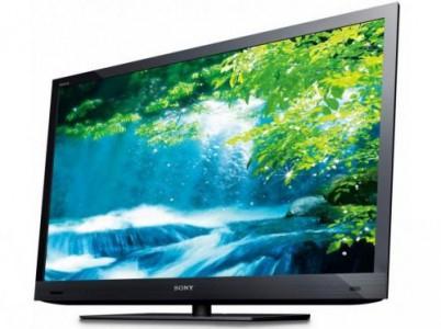 Sony Bravia KDL-46EX720BAEP & Shrek 3D-Blu-ray-Set für 719,99 € - bis 19 Uhr *Update* jetzt für 699 €