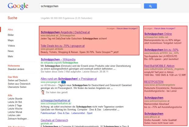 Google Adwords Gutscheine: 3x 100€ Startguthaben für Neukunden