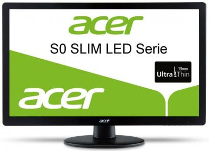 "Acer S220HQLBbd (21,5"", LED, Full-HD) für 99 € bei Amazon *Update*"