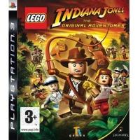 [Games] Lego Indiana Jones bei Amazon reduziert