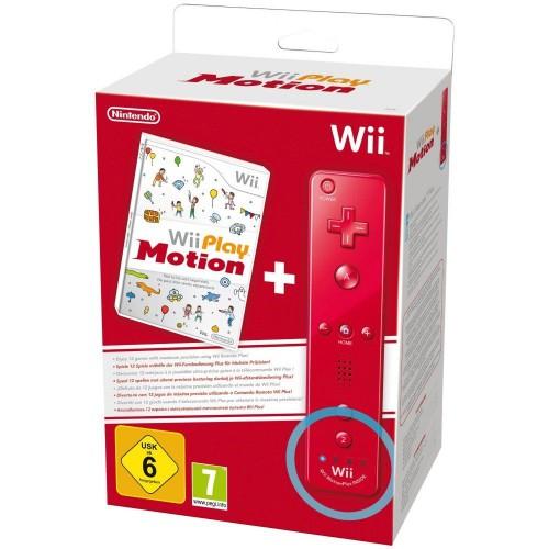 Wii Play Motion inkl. Wii Remote Plus für 31 Euro statt 42 Euro