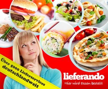 16 € Lieferando-Gutschein für 8 € *Update*
