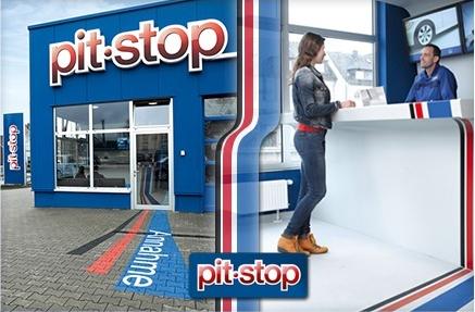 Frühjahrscheck, Radwechsel & -einlagerung bei Pit-Stop für 39 € statt 78 €