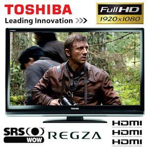 Toshiba 46XV555D für 809€ bei iBood