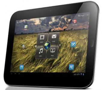 UMTS-Tablet Lenovo IdeaPad K1 für 299 € statt 352 € bei Cyberport *Update* WiFi-Version für 273 €
