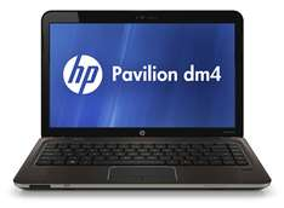 Entertainment-Notebook HP Pavilion dm4-2100sg für 529 € statt 589 € *Update* jetzt für 399 €
