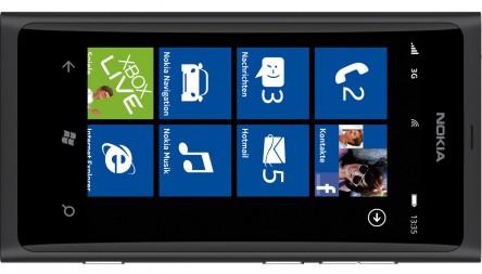 Nokia Lumia 800 mit O2 Blue XS-Vertrag für 245 € statt 339 €