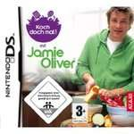 NDS - Koch doch mal! mit Jamie Oliver für 20€