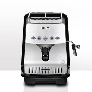 Espressomaschine Krups XP4050 für 50€ bei MyBy *UPDATE*