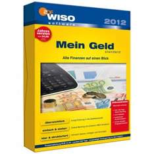 WISO - Mein Geld 2012 ein Jahr kostenlos nutzen