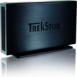 [Externe Festplatte] TrekStor 500GB für 60€