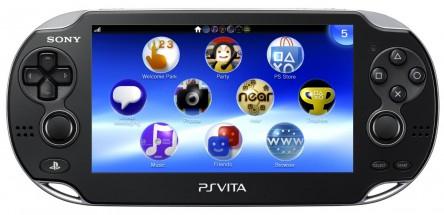 PlayStation Vita 3G/WiFi + Uncharted + Speicherkarte + Vorbesteller-Set + Spielerabatt für 265 € statt 346 €