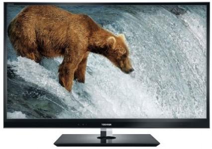 3D LED-Backlight Fernseher Toshiba 46WL863G + Wandhalterung für 949 € statt 1115 €