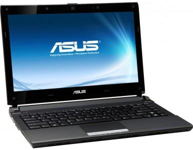 "Asus-Notebook U36SD-RX263V (13,3"", Core i7, 8GB RAM) für 849 € statt 1056 €"