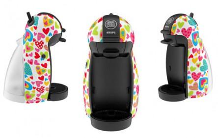 Kaffeemaschine Krups Dolce Gusto KP 1002 für 49,99 € *Update*