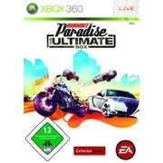 Burnout Paradise - The Ultimate Box (X360) nur 20€