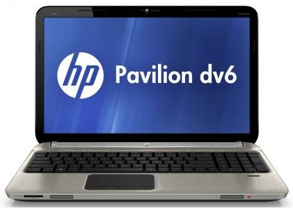 HP Pavilion dv6-6c45eg (Core i7, 6GB, Radeon HD7470M) für 549 € *Update*