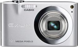10 Megapixel Kamera Casio EXILIM EX-Z100 SR für 99€