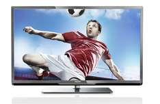 "Philips 40PFL5007H (40"" LED-Edge-Lit, Dual-Tuner, Smart TV) für 609 €"
