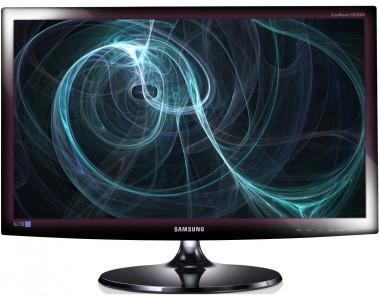 Samsung SyncMaster S27B350H (27″ Full HD LED-Monitor) für 222 € *Update* jetzt für 199 €