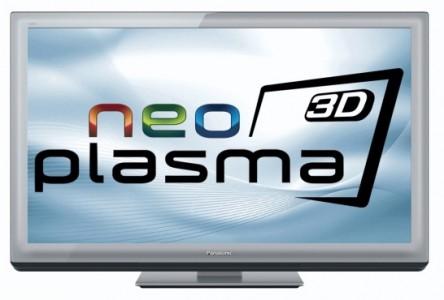 """Panasonic TX-P42ST33ES (42"""", 3D-Plasma, Triple-Tuner) für 499 € statt 622 € *Update* Wieder verfügbar!"""