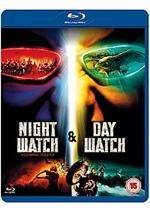 28 Days Later/28 Weeks Later + Night Watch/Day Watch für 24€