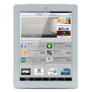 Apple iPad 3 (32 GB, WiFi, 4G) für 594 € statt 681 €