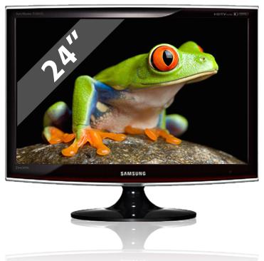 """24"""" Monitor Samsung SyncMaster T240HD für 108€ - Preisfehler?! *UPDATE*"""